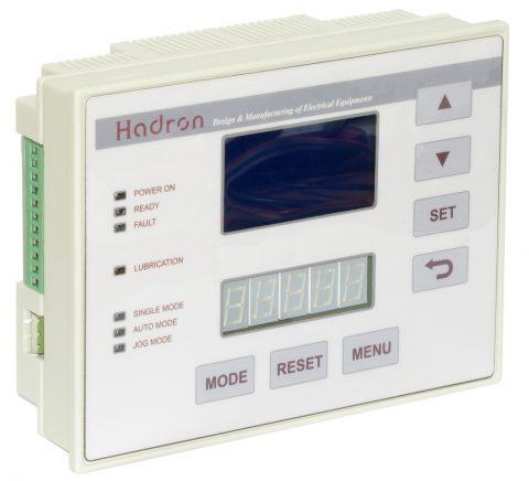 HTI-1000A کنترلر صنعی و هوشمند ماشین های پرس ضربه ای